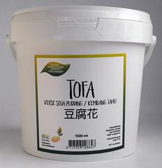Emmertje Verse Tofu Pudding