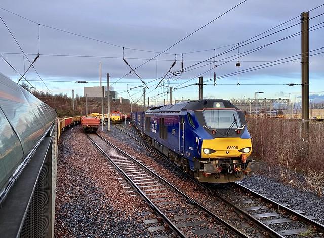 68006 - 4E65 - Millerhill