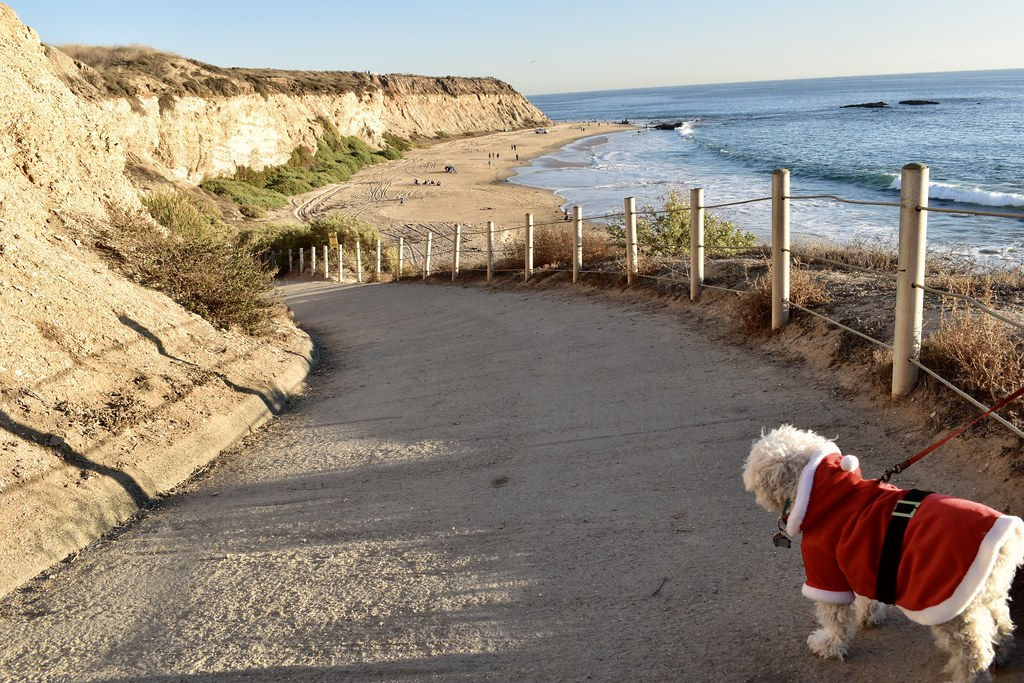 Crystal Cove State Park, CA