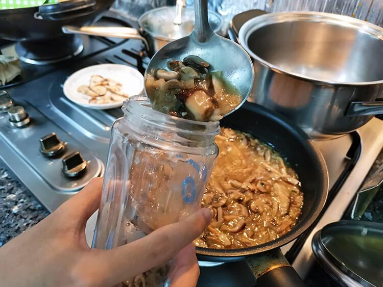 cream of mushroom soup recipe guide