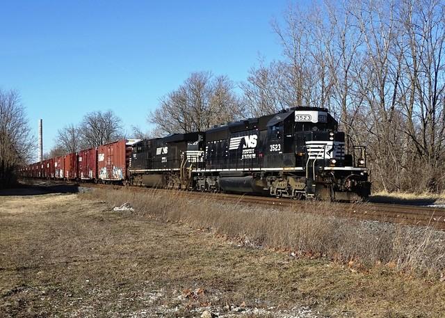 NS 3523-L44