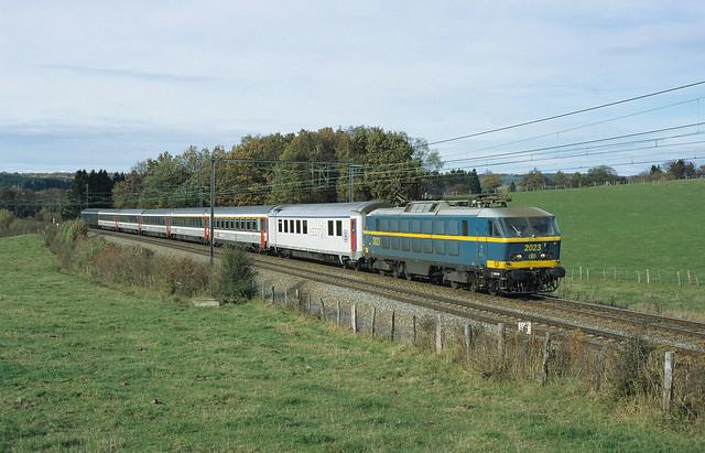 HLE 2023 + EC 97