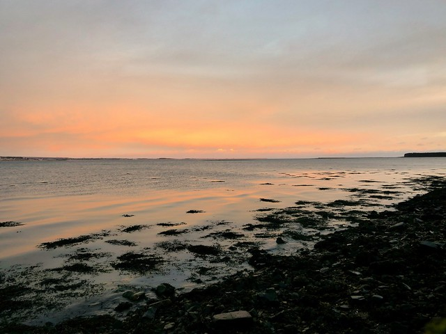 The Firth of Tay