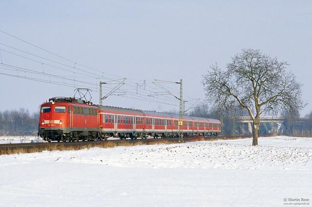 110300 bei Böhl-Iggelheim [Bild 21245]