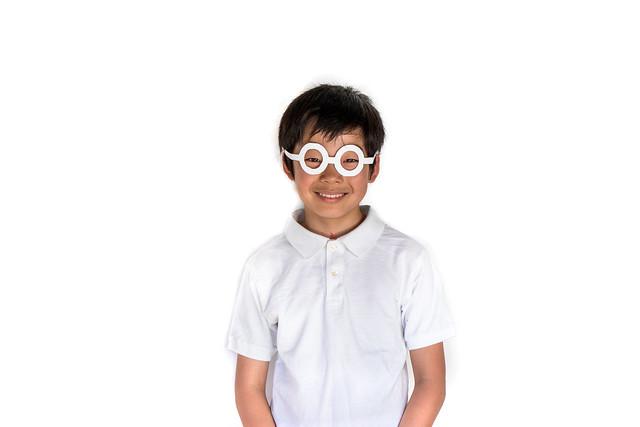 Gandhi - 4th grade speech