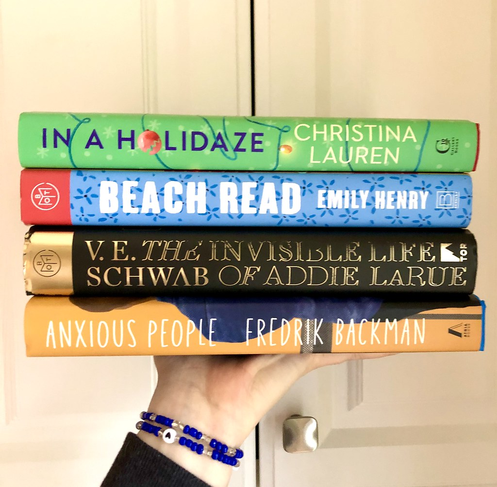 My favorite books of the year! | www.jennrych.com