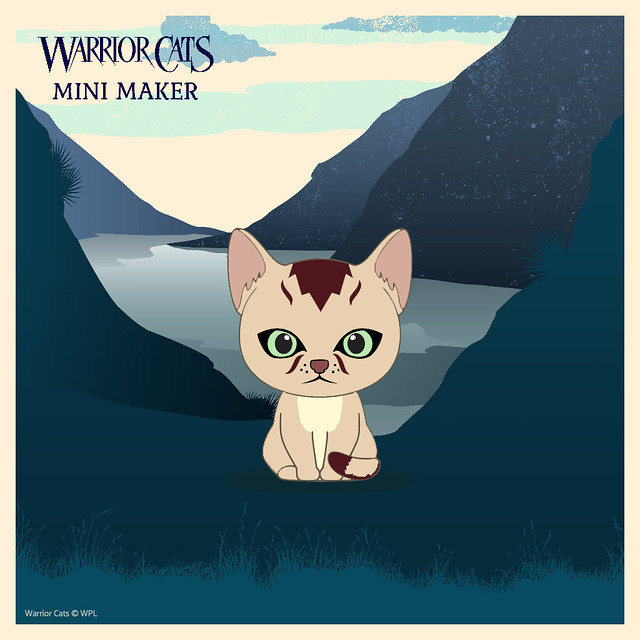 warriorcats-minimaker-zak