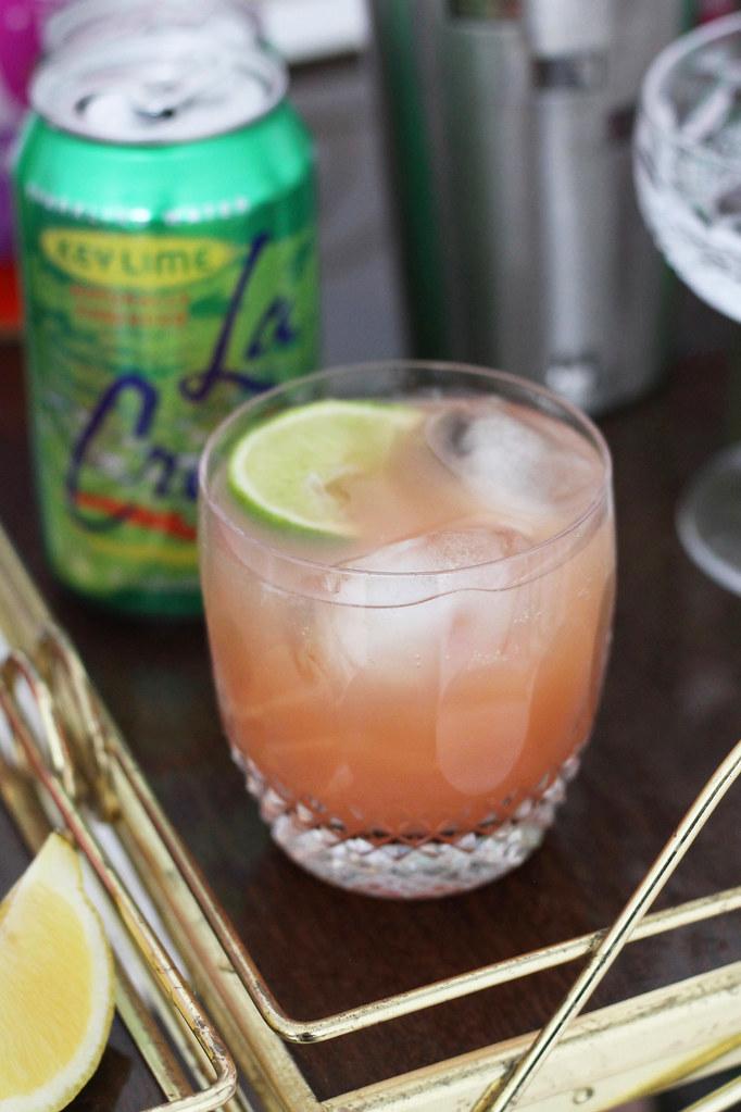 grapefruit mocktail recipe