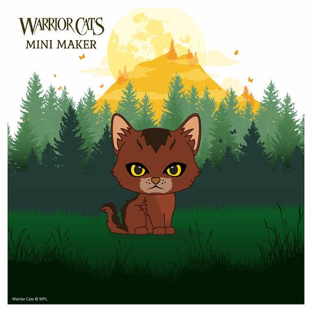 warriorcats-minimaker-dash