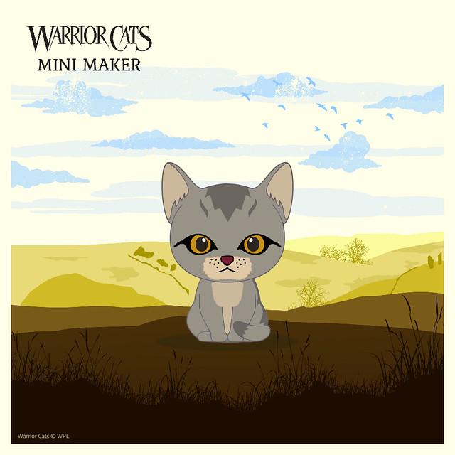 warriorcats-minimaker-rory