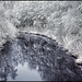 Nysnö från Kittholmsbron
