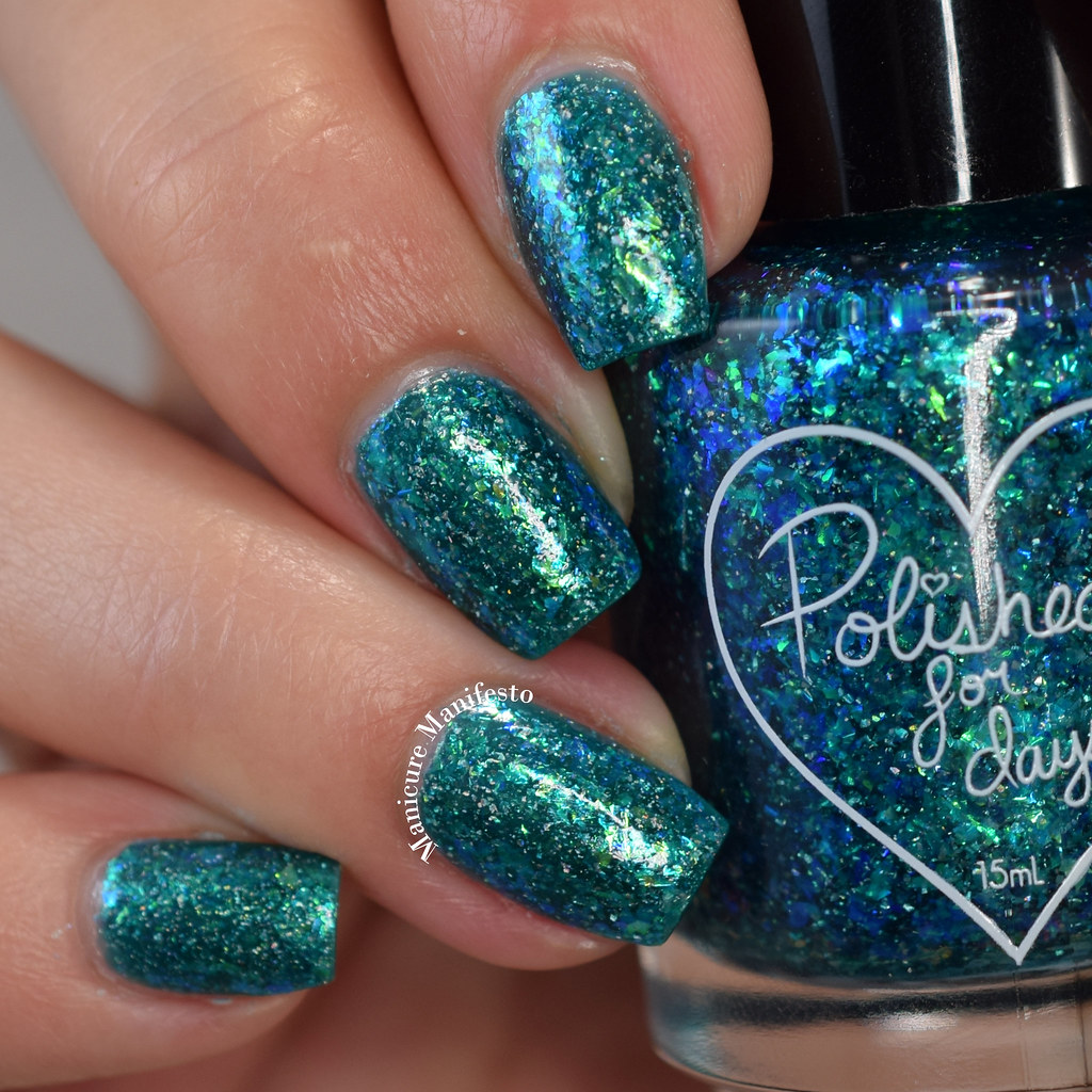 Polished For Days Kelpie review