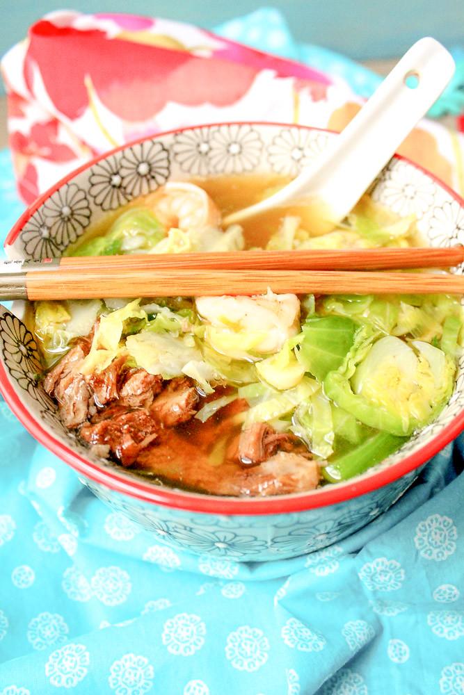Soup LR PIN 2