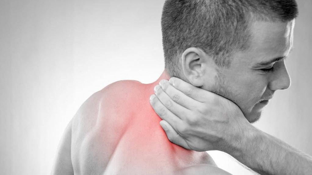 Chiropractors Help Neckpain