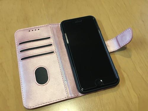 iPhone6sからiPhoneSE