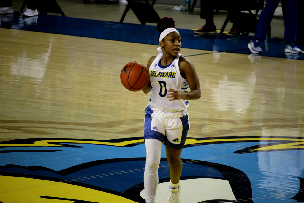 Offensive output helping women's basketball in early parts of 2020 season
