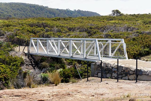 20201228-38-Very sturdy bridge over Maignon blowhole canyon