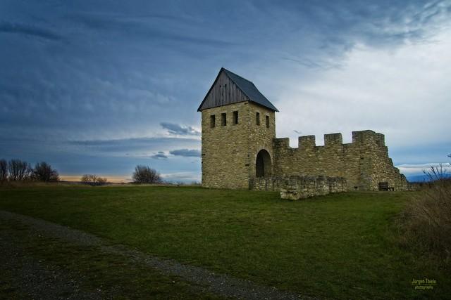 Kaiserpfalz Werla (Explore)