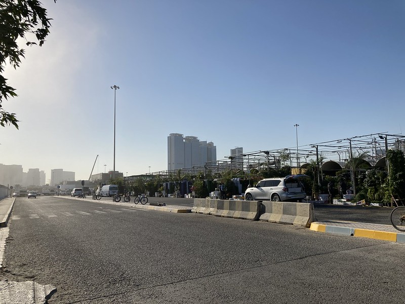 Al Mina - منطقة الميناء