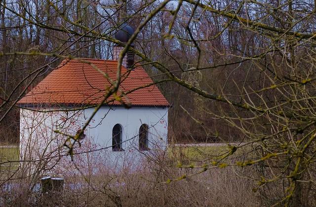 Ismaning - Small Chapel