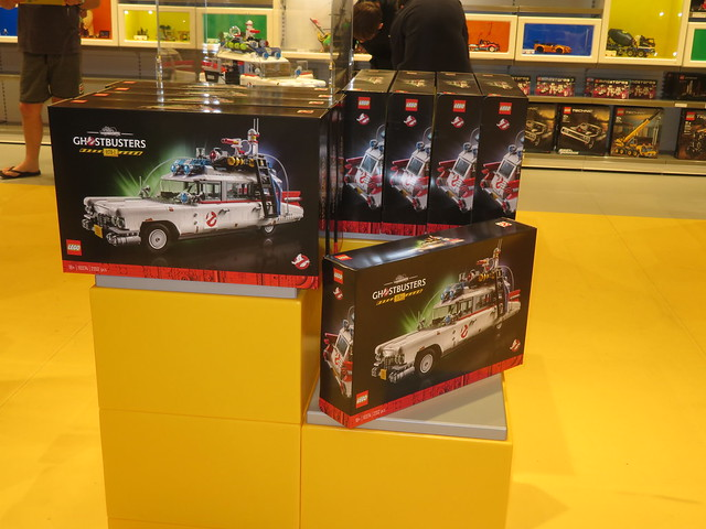 LEGO Store Marion 28-12-2020 (3)