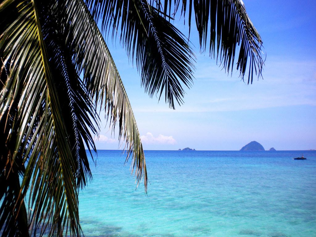 Malesia Pulau Kapas