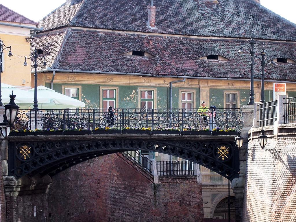 Sibiu valehtelijoiden silta