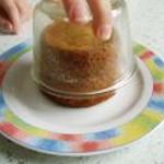 Coffee-Cake in the jar