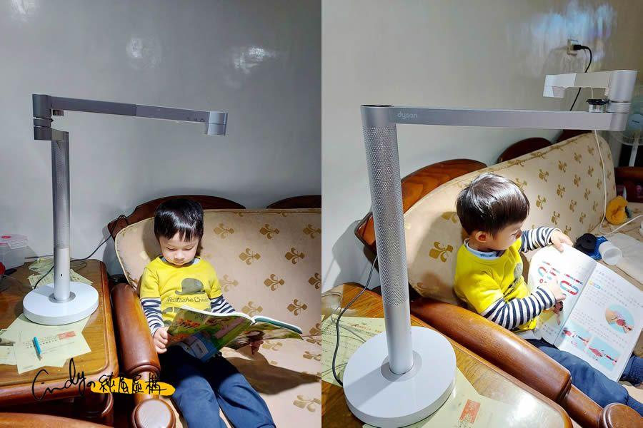 Dyson Lightcycle Morph™ 檯燈