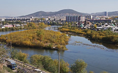 Uda River