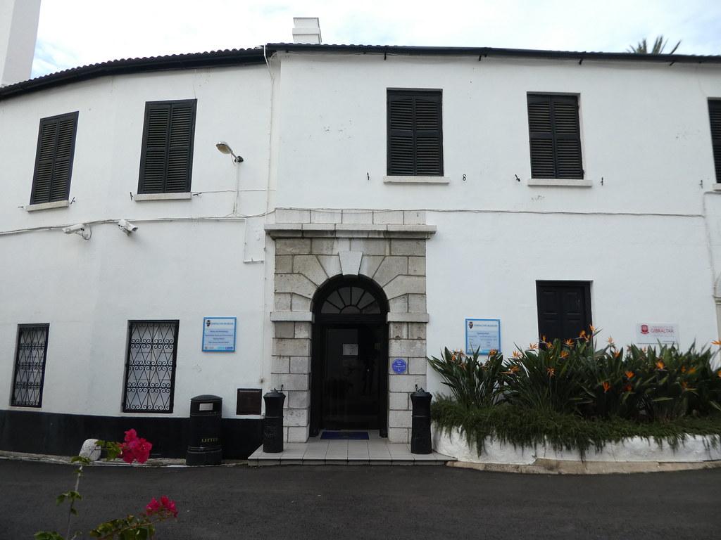 Gibraltar National Museum