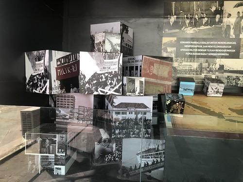 Museum Perang Dunia-2 dan Trikora, Morotai