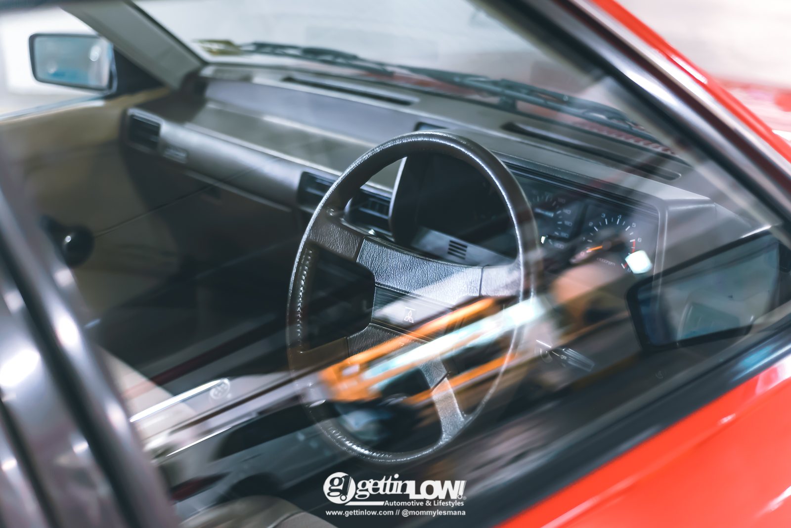 Lowfitment Day: Cinta Kuya Lancer SL