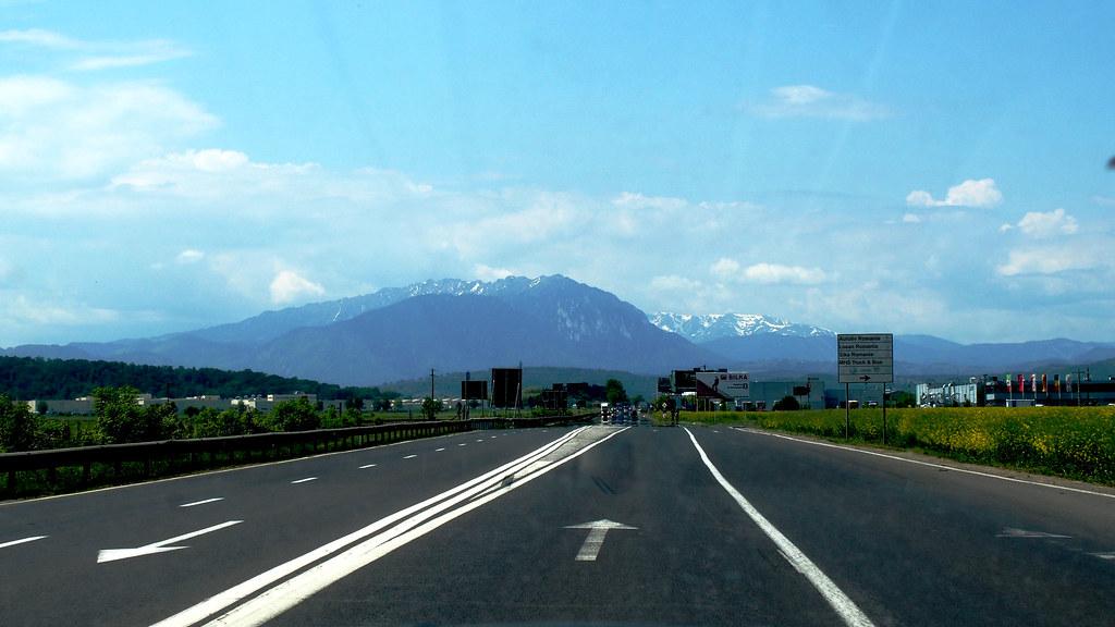 Romania autolla