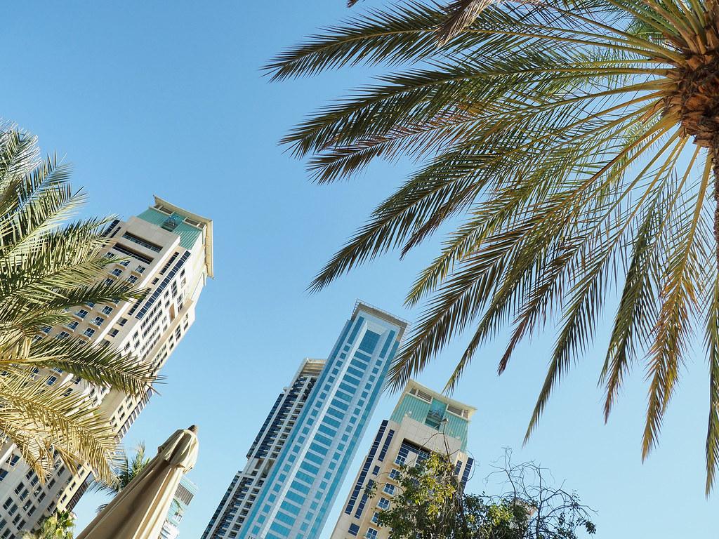 Dubai hotellialue
