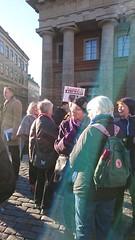 Skolstrejk för klimatet 2018