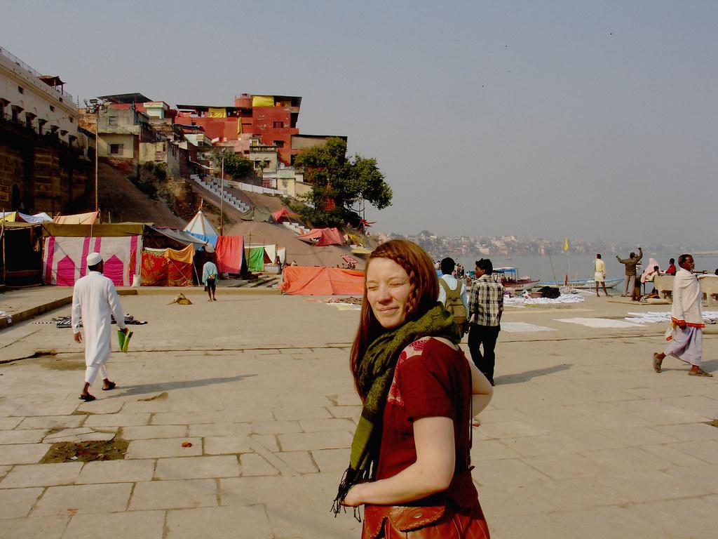 Varanasi Intia