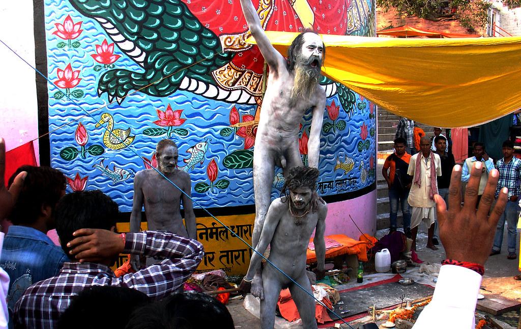 Intia Varanasi
