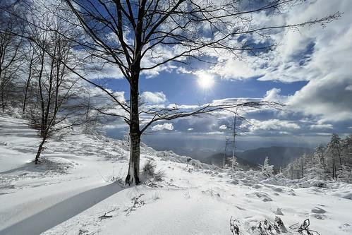 Neve a Santo Stefano 2