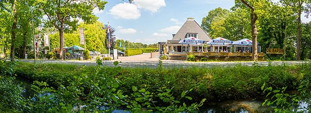 De Baron restaurant & events Wassenaar | Colorworks