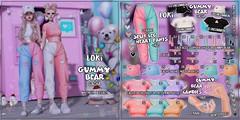 Loki • Gummy Bear GACHA • Planet29   December '20
