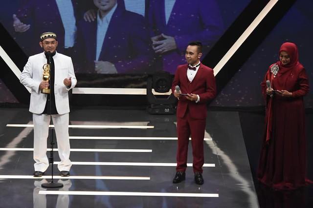 Senarai Penuh Pemenang Anugerah Nasyid Malaysia 2020