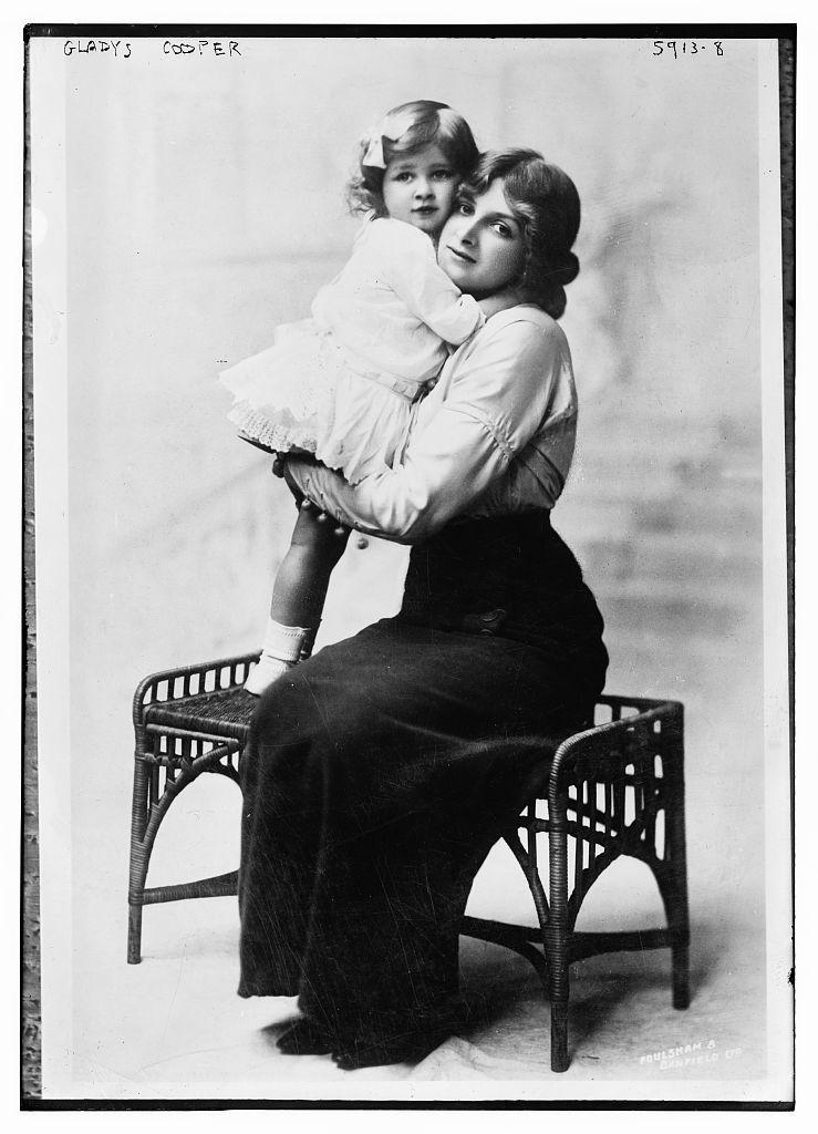 Gladys Cooper (LOC)