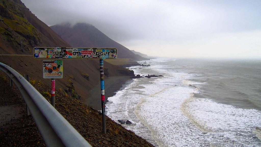 Road Trip Islannissa