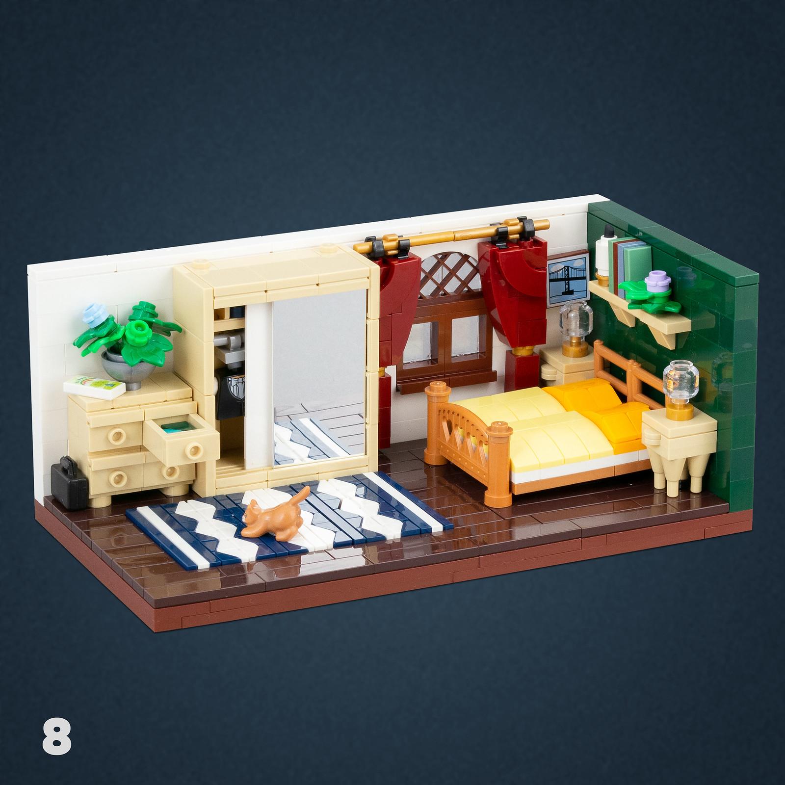 08 - Bedroom