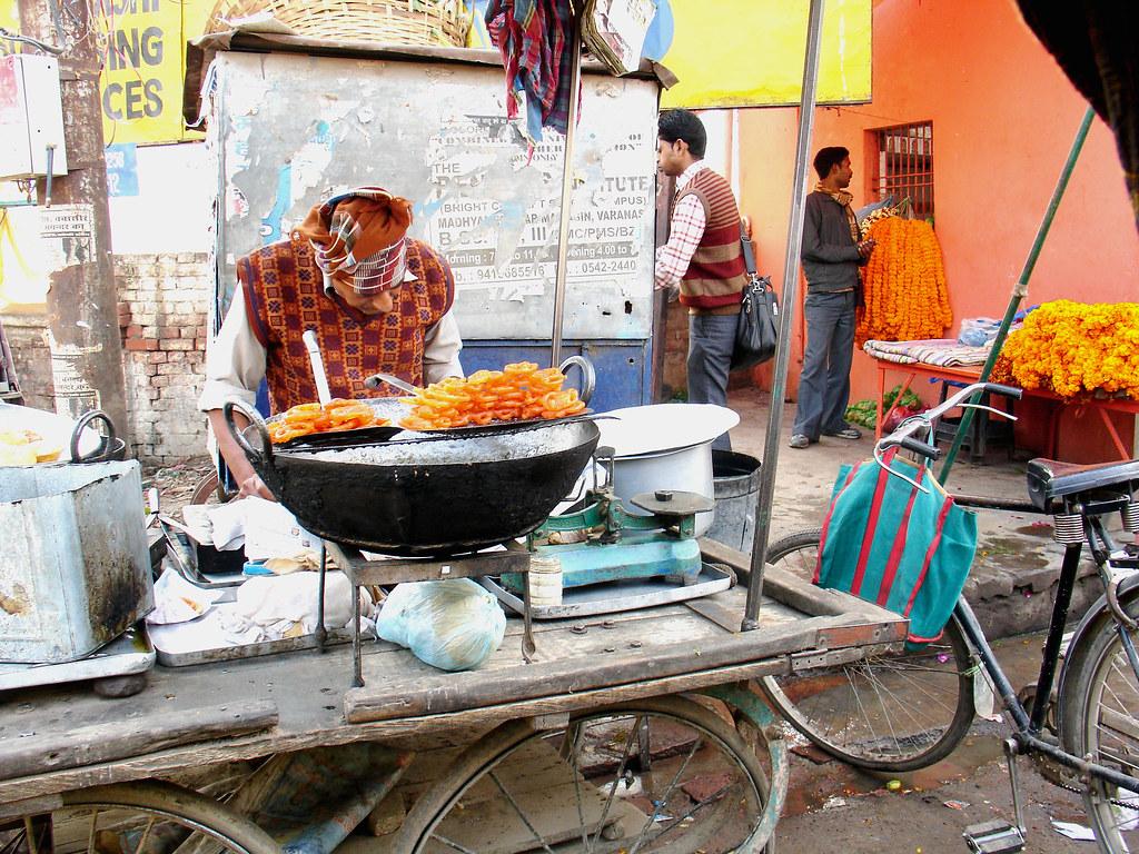 Delhi sivukuja