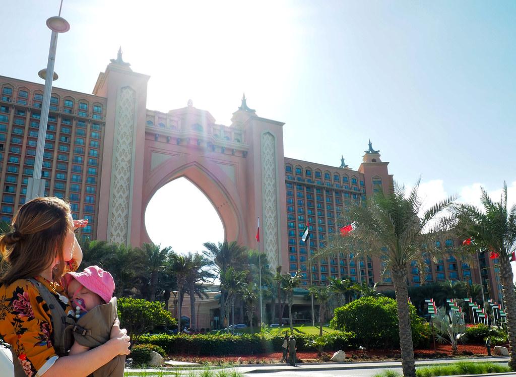 Dubai Atlantis The Palm