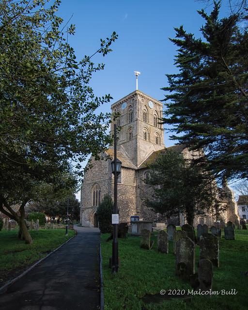St. Mary de Haura - Shoreham (32)
