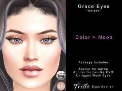 Tville - Grace Eyes *moon*