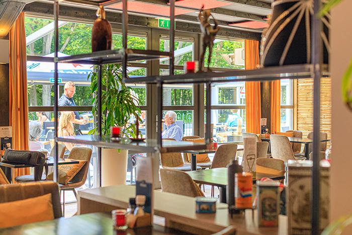 De Baron restaurant & events Wassenaar   Colorworks